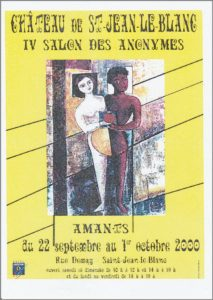 exposition les anonymes 2000ES 2019